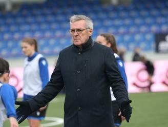 """Leo Van der Elst en Club YLA klaar voor belangrijk duel met Charleroi: """"Laatste rechte lijn"""""""