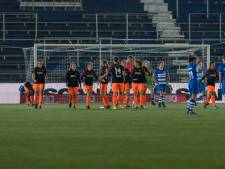 PSV-tandem Smits en Snoeijs op dreef