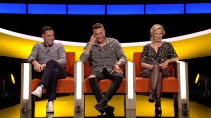 Viktor Verhulst heeft een groot probleem: het beste uit 'De Slimste Mens' aflevering 10
