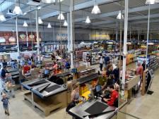 Supermarkten in Amersfoort en Soest open op Eerste Paasdag om boodschappen doen te spreiden