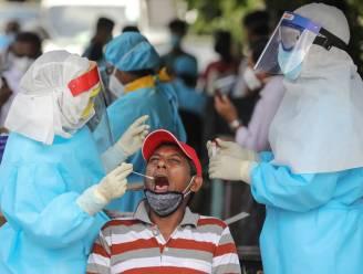 Duizenden Sri Lankanen drinken 'wondermiddel' tegen Covid-19: ook minister laat zich vangen en test week later positief