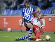 Amevor (FC Eindhoven) na vijf jaar terug bij nationale selectie Togo