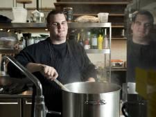Bakker, visboer en kok klaar om te beginnen in nieuwe versmarkt Den Bosch
