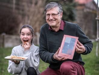 """Opa Jan (64) wil met elk kleinkind een boek schrijven: """"We brengen samen tijd door en houden er mooi souvenir aan over"""""""