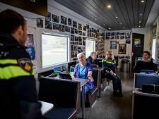 Cybercrime stijgt explosief, meldt politie vanuit medialab in Reggestreek