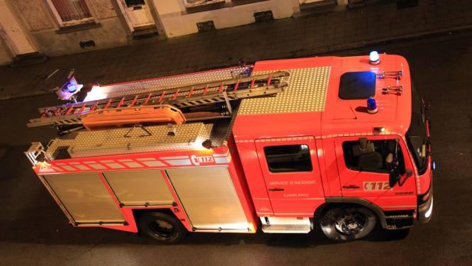 Des feux de véhicules en pagaille ces dernières heures dans la région de Charleroi