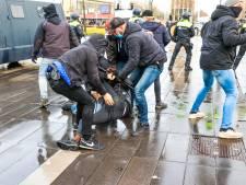 Helft relschoppers Eindhoven zit nog vast, jongste verdachte is 14 jaar