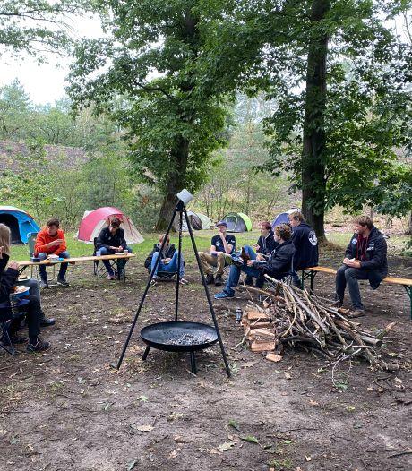 Nationaal Park Sallandse Heuvelrug & Twents Reggedal heeft jonge boswachters nodig