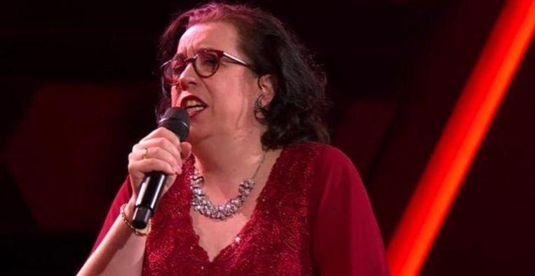 Kijkers lyrisch over duet Francis en Guus in 'I can see your voice' Beeld RTL