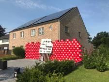 Vriendengroep barricadeert woning van getrouwd stel met honderden kratten bier