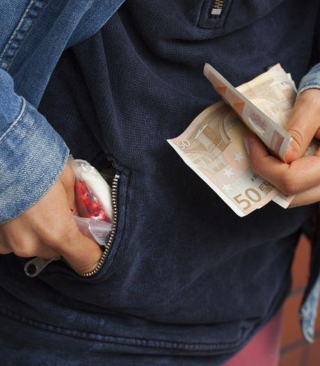 Afname meldingen drugsoverlast in Zeeuws-Vlaanderen
