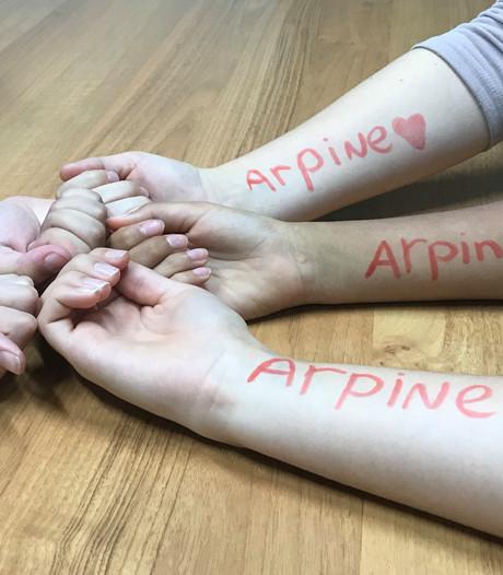 Ruim 4200 handtekeningen voor Armeens gezin uit Doorn