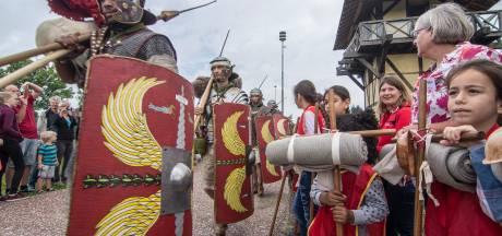 Opnieuw champagne: nu ook grens Romeinse Rijk toegevoegd aan werelderfgoedlijst