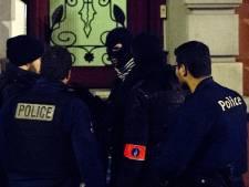 'Nederlandse en Belgische strijders onderhouden nauwe banden'