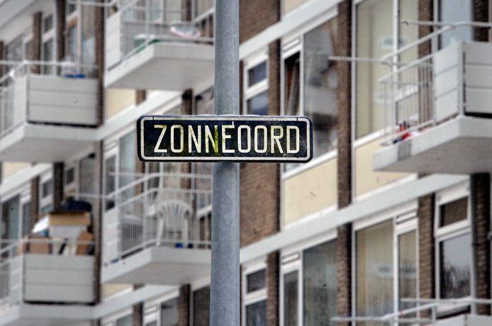 Afsluiting Zuid-West serie.Zonneoord.(Den Haag 02-12-11)Foto:Frank Jansen