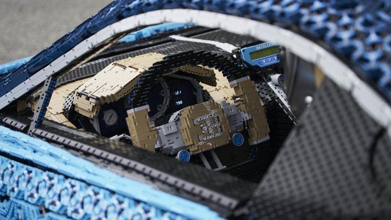 null Beeld Lego