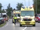 VIDEO: Dode en gewonden na aanrijding bij Pinkpop