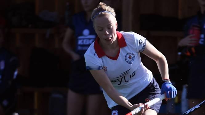Hockey Leuven: mannen in tweede helft onderuit, weer hoop voor vrouwen