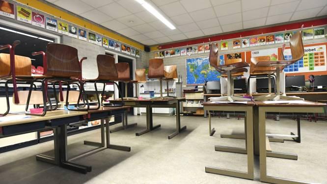 Twee scholen getroffen door coronabesmettingen in Aarschot, update