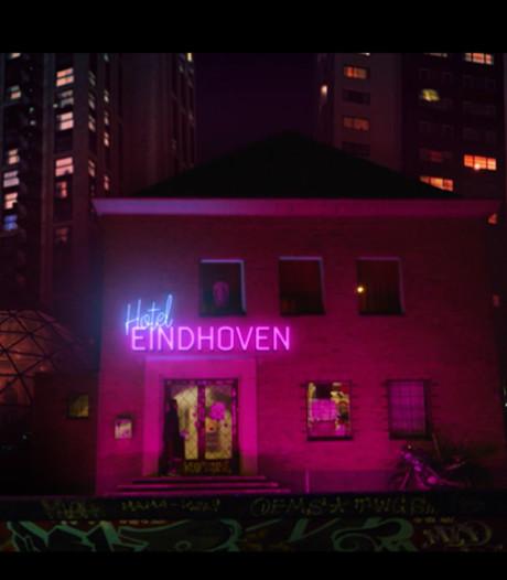 Kei Fijne Film Eindhoven: 'Dijkhoff zaagt aan mijn stoelpoten'
