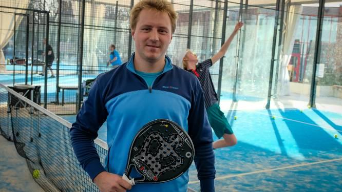 """""""Padel is een van de weinige winnaars in deze coronacrisis"""": Brusselse topspeler Jeremy Gala (28) legt uit waarom de sport zó populair is"""