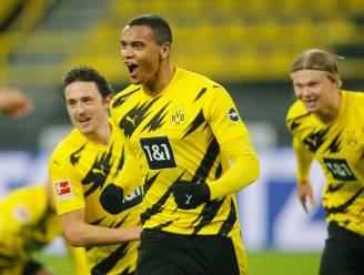 Dortmund begint nieuwe jaar met verse moed: Akanji en Sancho zorgen voor zege tegen Wolfsburg