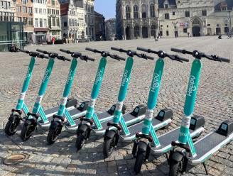 Honderd deelsteps staan voor jou klaar in Mechelen