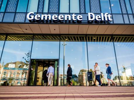 Geen aangifte Delft tegen 'belastingadviseur' Sjoerd S.