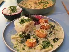 RESTOTIP. SiamSally: Stijlvol Thais streetfood in een exotische sfeer