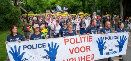 Nieuws gemist? Druk bezochte protestmars in Apeldoorn en Pieter Omtzigt neemt ingrijpend besluit. Dit en meer in jouw overzicht
