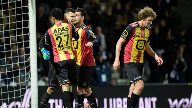 """""""KV Mechelen heeft het al drie keer op rij laten liggen"""""""