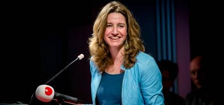 Sharon Gesthuizen stapt van SP over naar GroenLinks
