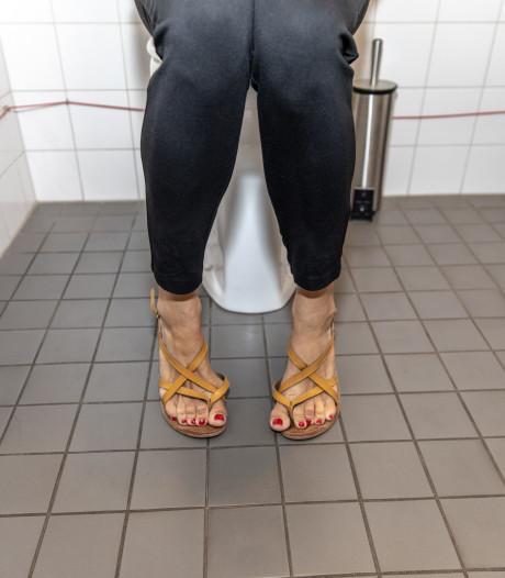 Politiek slaat alarm om gebrek aan openbare toiletten in West Betuwe