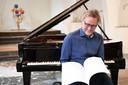 Componist Maarten Hartveldt ligt al jaren in de clinch met auteursrechtenorganisatie  Buma/Stemra.