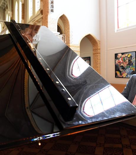 Australische pianist met Tilburgse roots: 'Ik denk dat ik Beethoven begrijp'