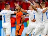 Treurige afgang voor Oranje stemt tot stevig nadenken