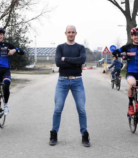 Brabantse wielerclubs gaan samen jonge renners opleiden: 'Om renners te behouden voor de clubs'