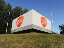 GSK annonce un plan de restructuration: 720 emplois menacés en Belgique