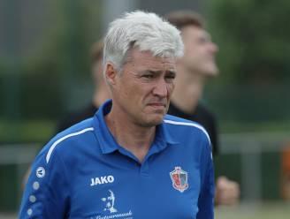 """FC Gullegem vond met Peter Devos een opvolger voor Allan Deschodt: """"Ervaring gaf de doorslag"""""""