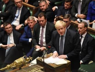 Johnsons poging om brexit-deal vandaag door parlement te krijgen is mislukt. Wat nu?