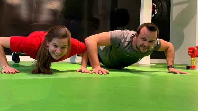 """Nijlense fitness heropent met kinépraktijk en dansschool: """"We willen nog meer inzetten op preventie"""""""