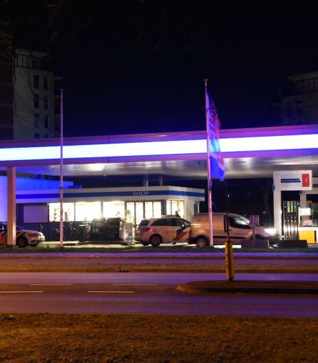 Gewapende overval in Almelo: dader gevlucht