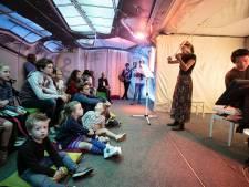 De rijdende concertzaal Classic Express is helemaal opgeknapt en laat basisschoolleerlingen weer genieten