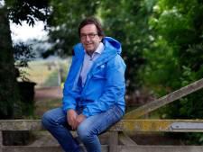 Ic-man Diederik Gommers: stamgast bij talkshows en Rutte, thuis tussen de koeien in Wijngaarden