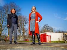 Kindertuin geeft positieve impuls aan de wijk: één groot speel- en ontdekkingsparadijs