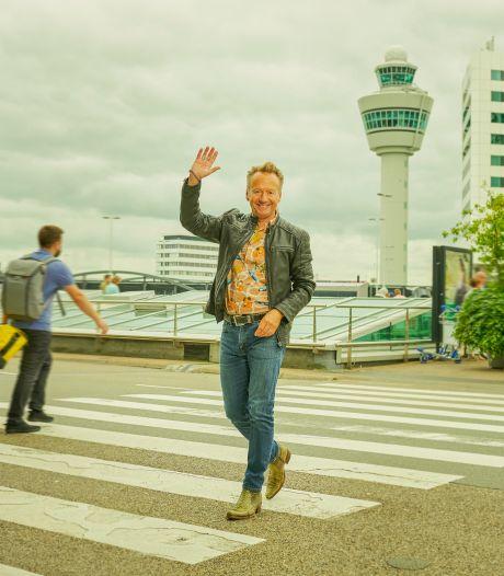 Vanavond op tv: Hello Goodbye, De laatste vraag en TOTO KNVB Beker: NAC – VVV