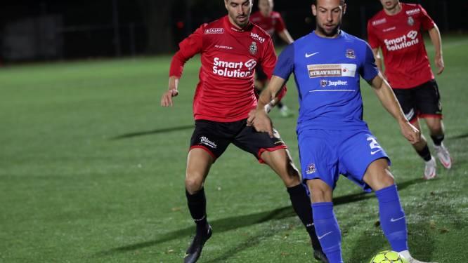 """Jordi Lemiengre ziet FC Mandel United in slotminuten punt uit handen geven: """"Offensief te weinig gebracht"""""""