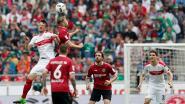 Stuttgart en Hannover keren terug naar hoogste afdeling, Braunschweig naar barrages
