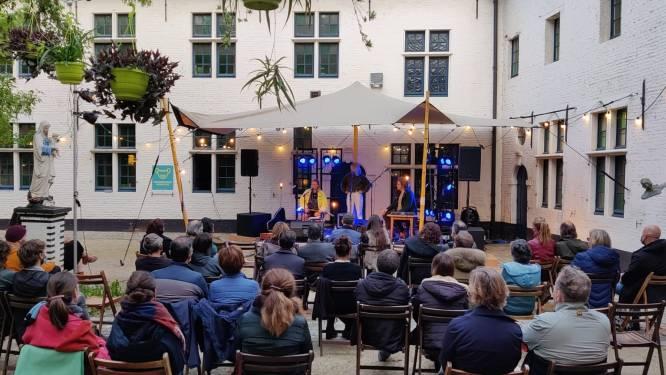 Zomerbar 2.0: een bar van en voor Aarschot gaat vijfde weekend in