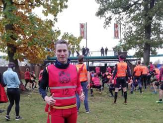"""Ninovieter Arne loopt 154 km over zo'n 400 obstakels in 24 uur en wint zo 'Ultimate Warrior Obstacle Run' in Nederland: """"Ik zoek het altijd nog iets extremer"""""""